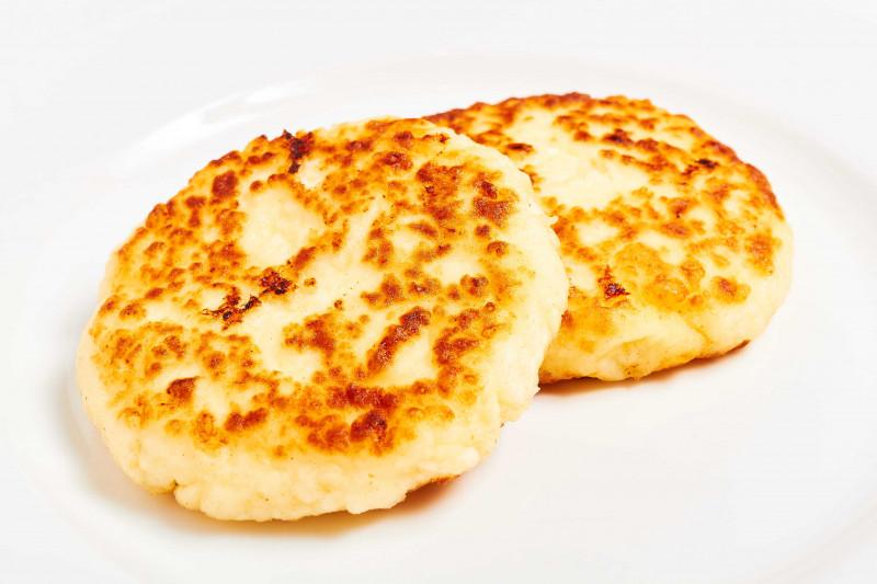 Сырники 2шт